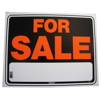 NeoPlex For Sale Sign NOPL5589