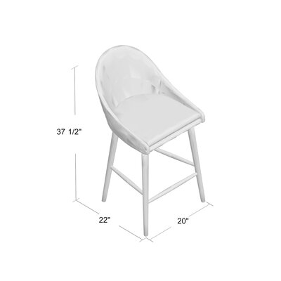 Home Bars And Barstools Store Prism 24 Inch Swivel Bar Stool
