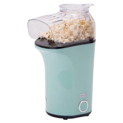 Fresh Pop Popcorn Maker Color: Aqua