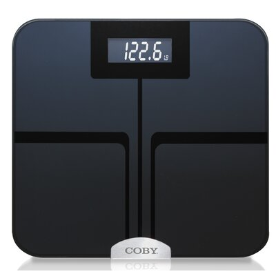 Smart Body Analysis Bathroom Digital Scale