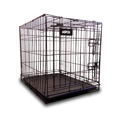 Travel Pet Crate Size: Large