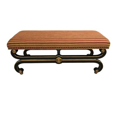 Regency Wood Bench