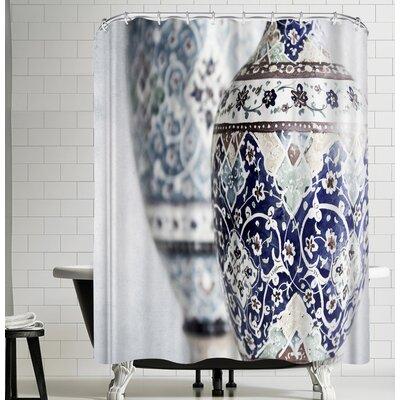 Doublet Shower Curtain