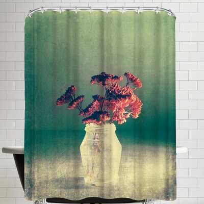 Annie Bailey Little Treasures Shower Curtain