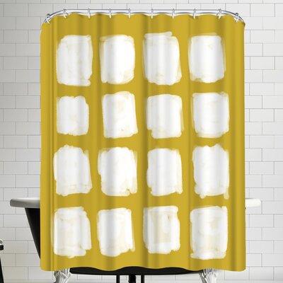 Annie Bailey Open Spaces Shower Curtain