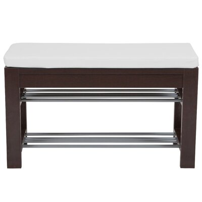 Cerrone Storage Bench