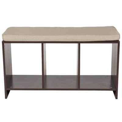 Dhela Storage Bench