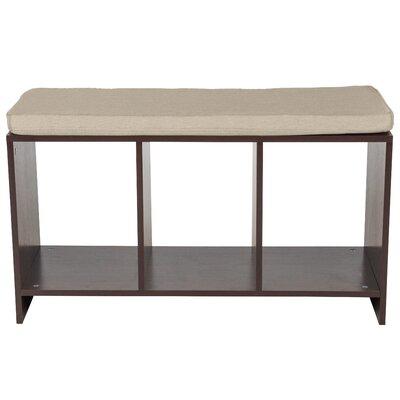 Dhela Storage Bench