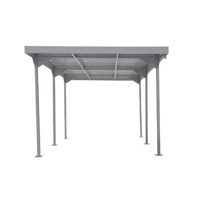 Palladium 9 Ft. W x 18 Ft. D Canopy