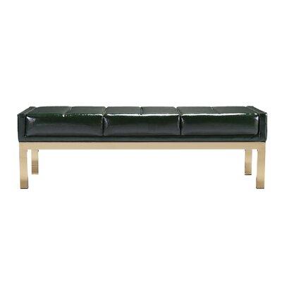 Hixon Upholstered Bench