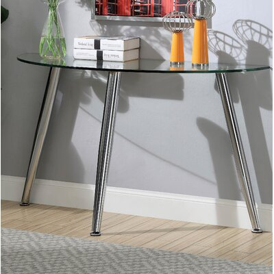 Duell Console Table