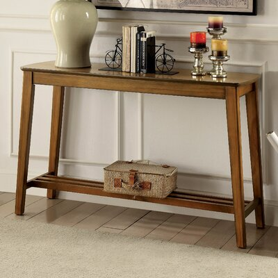 Jacobson Console Table