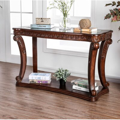 Rowlett Console Table