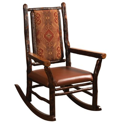Queens Rocking Chair