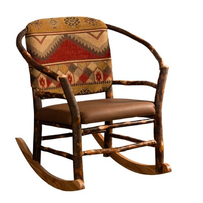 Queens Boulevard Rocking Chair