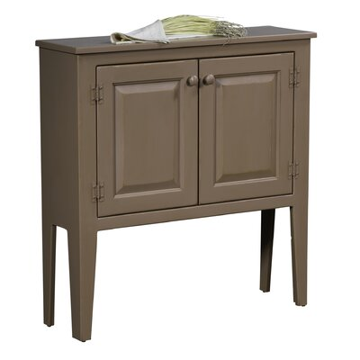 Gomez 2 Door Accent Cabinet