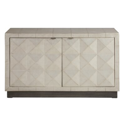 Hanning 2 Door Accent Chest