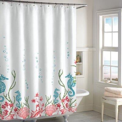 Houck Panel Shower Curtain