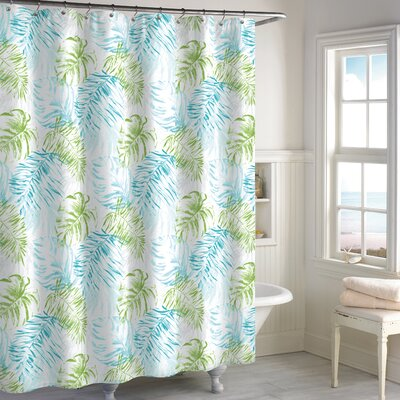 Eberton Shower Curtain