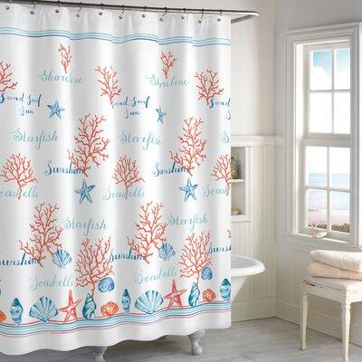Hundt Shower Curtain