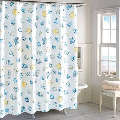 Hance Shower Curtain