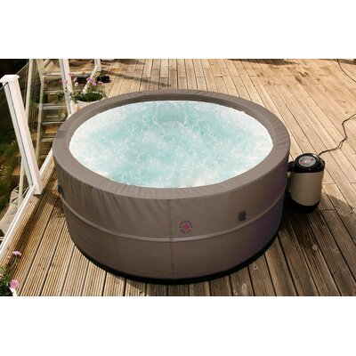 Swift Current V2 5-Person 125-Jet Plug and Play Spa