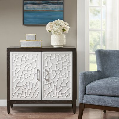 Gorman 2 Door Accent Chest