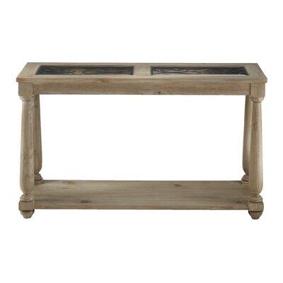 Basco Console Table