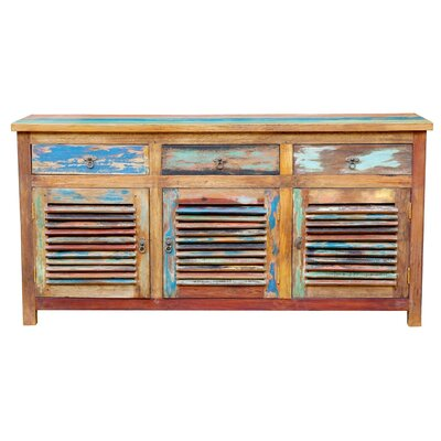 Parkland 3 Drawer Accent Chest