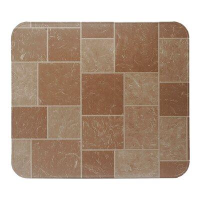 """Stove Board Finish: Sandstone, Size: 1"""" H x 32"""" W x 42"""" D"""