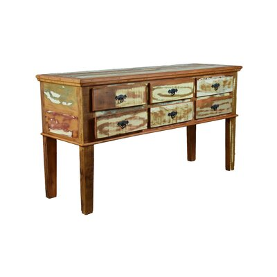 Bloomsbury Market Gess Console Table