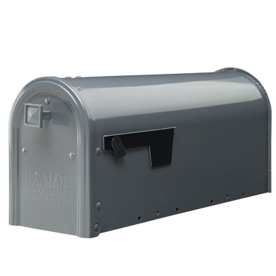 Edson Post Mounted Mailbox