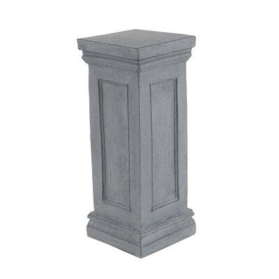 Duchesne Rectangular Pedestal Plant Stand