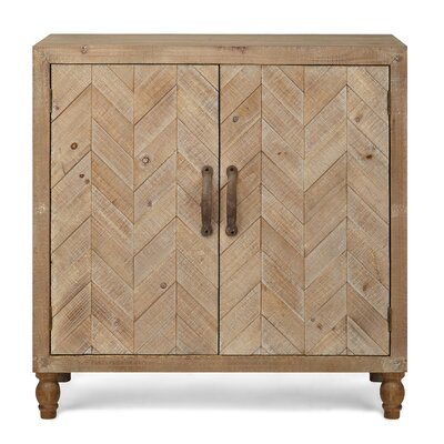 Galaz 2 Door Accent Cabinet