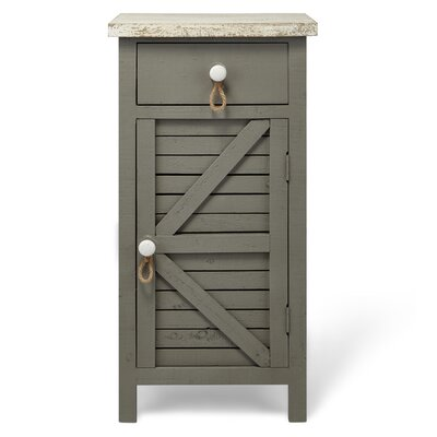 Michaelis Accent Cabinet