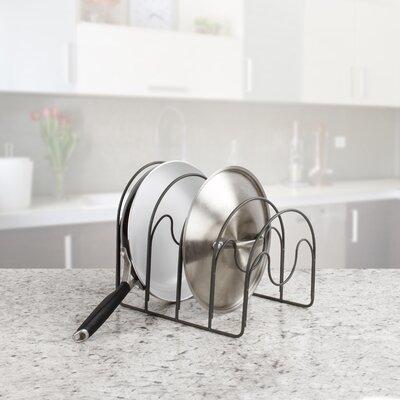 Lid, Plate & Pan Kitchenware Divider