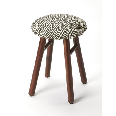 Reeser Accent Stool