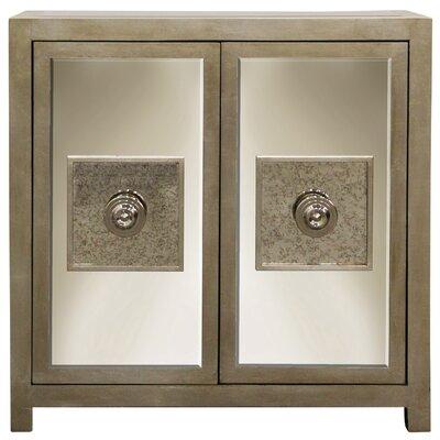 Langevin 2 Door Accent Cabinet