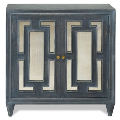 Pearcy 2 Door Accent Cabinet