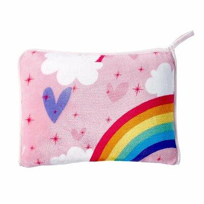 Jayapura Rainbow Pillow