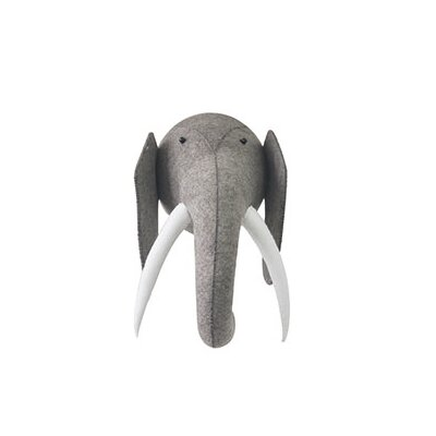 Amir Elephant Decorative Figure