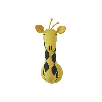 Tory Giraffe Decorative Figure