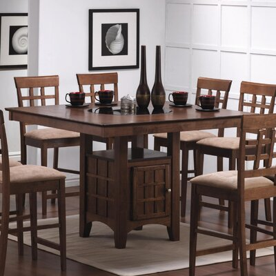 Farber 3 Piece Dining Set