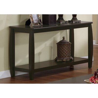 Chappel Console Table
