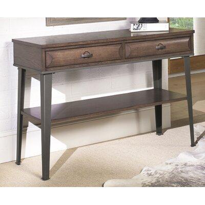Acker Console Table