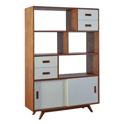 Dagostino Mid Century Standard Bookcase
