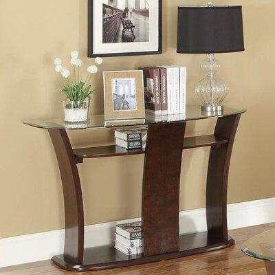 Garfinkel Wooden Console Table