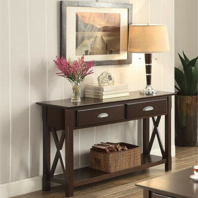 Parker Transitional Console Table