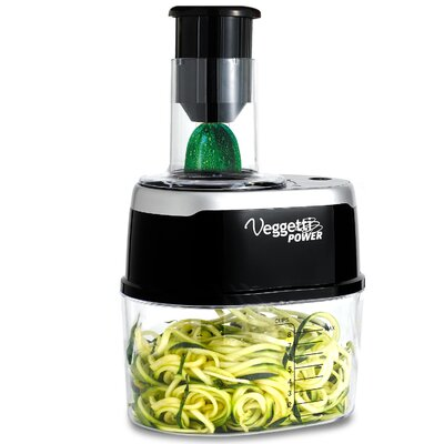 Power Pasta Maker
