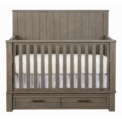 Everest 4-in-1 Convertible Crib